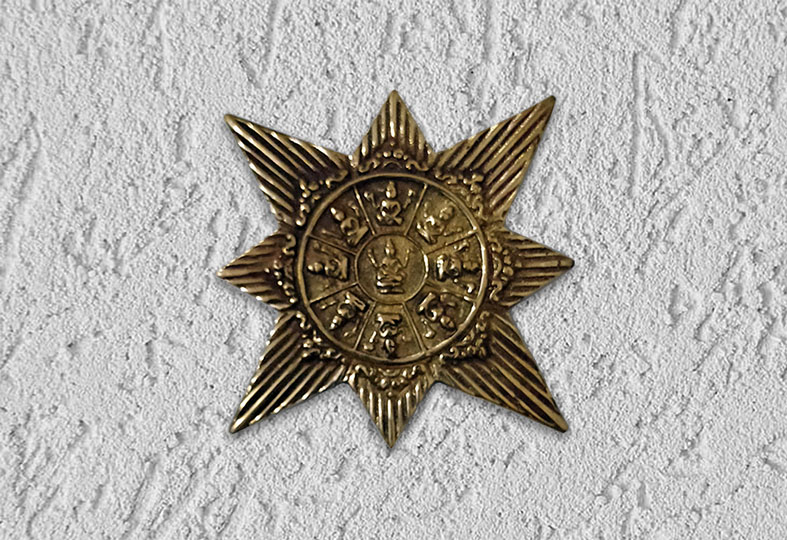 The Majapahit Empire